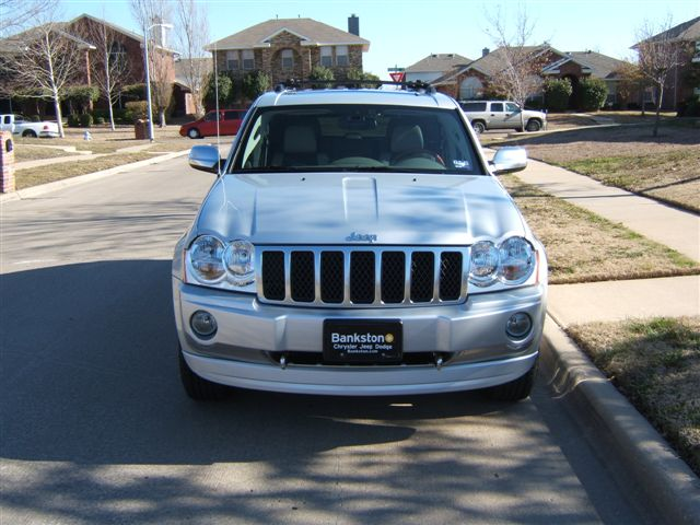 jeep grand cherokee 5.7 hemi-pic. 1