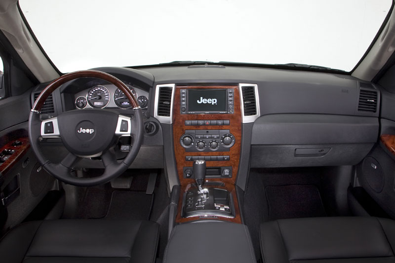jeep grand cherokee 5.7 v8 hemi-pic. 3