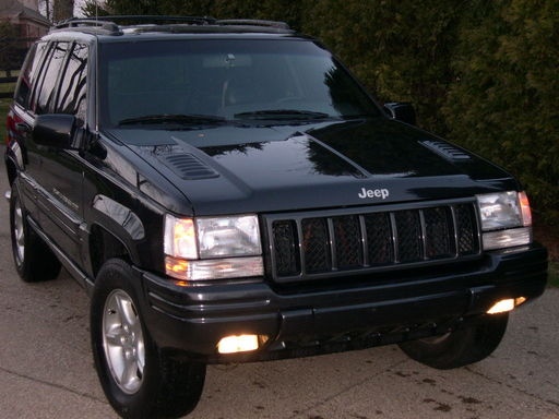 jeep grand cherokee 5.9-pic. 2