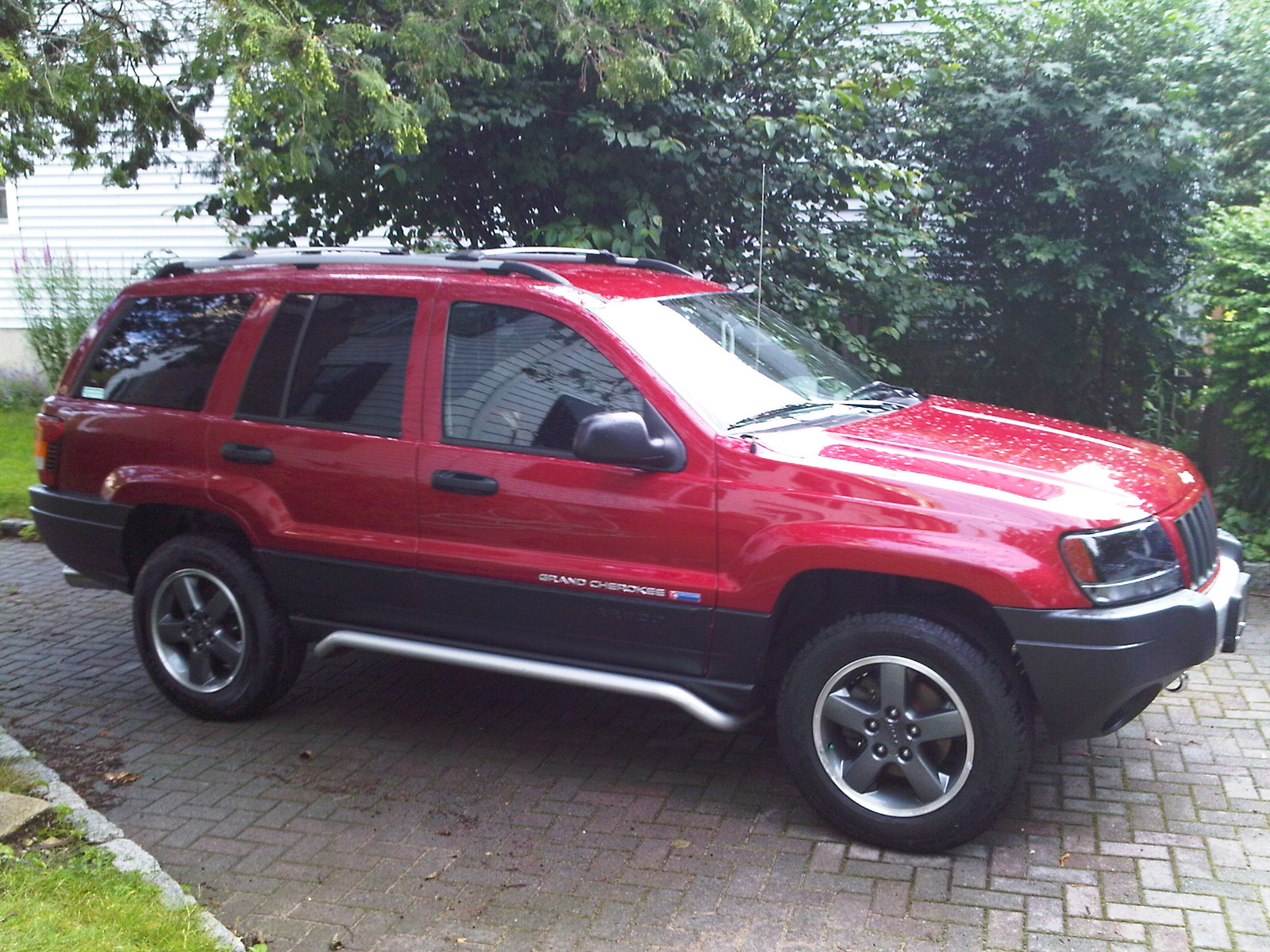 jeep grand cherokee freedom-pic. 1