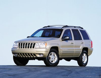 jeep grand cherokee laredo #6