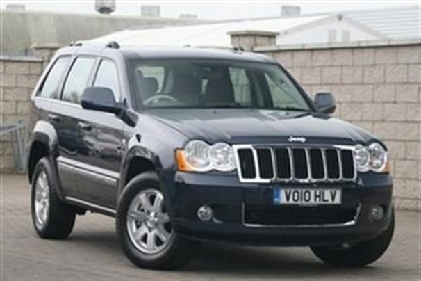 jeep grand cherokee laredo 3 0 crd photos and comments. Black Bedroom Furniture Sets. Home Design Ideas