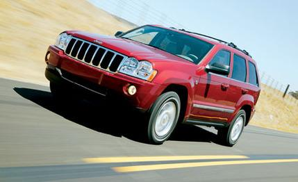 jeep grand cherokee limited 4wd-pic. 1