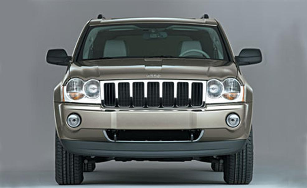 jeep grand cherokee limited 4wd-pic. 2