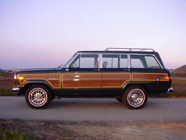 jeep grand wagoneer-pic. 1