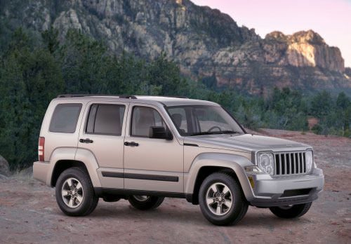 jeep liberty limited #2