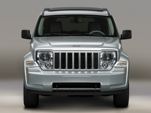 jeep liberty limited #4