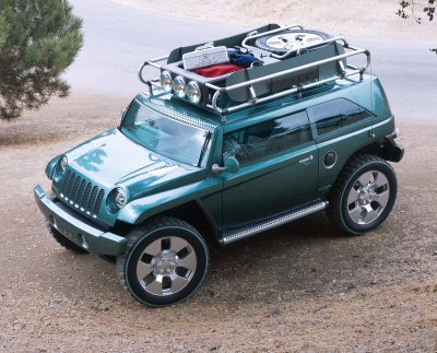 jeep willys 2-pic. 1