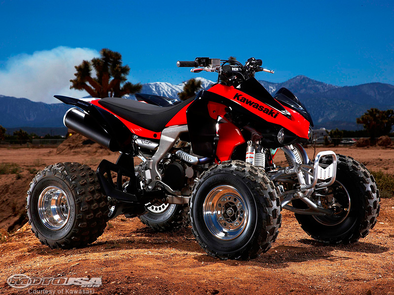 kawasaki kfx 450r photos and comments. Black Bedroom Furniture Sets. Home Design Ideas