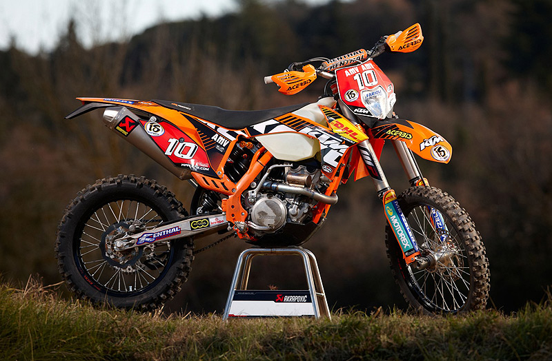 ktm 350 exc f photos and comments. Black Bedroom Furniture Sets. Home Design Ideas