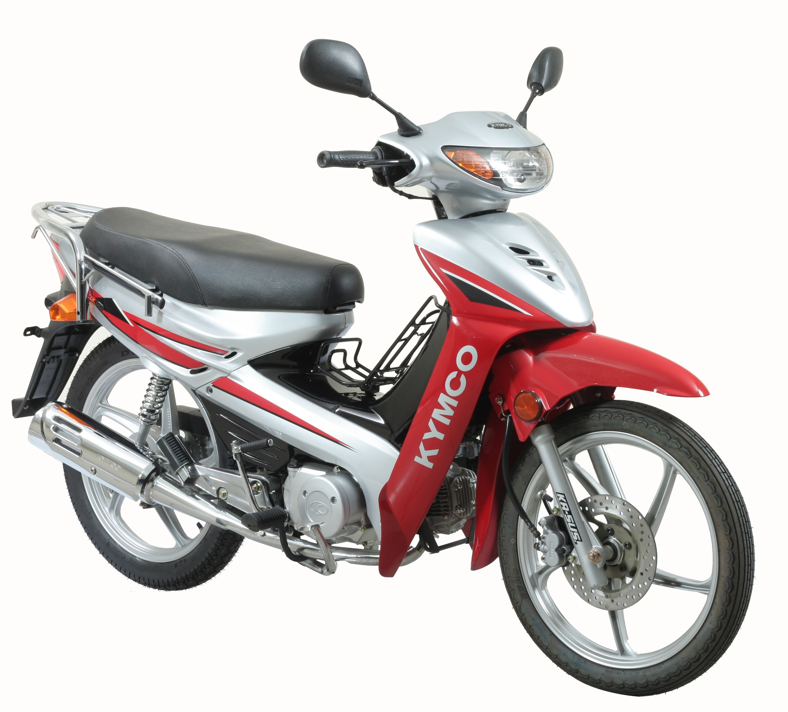 kymco activ 125-pic. 3