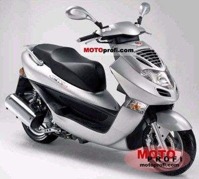 kymco bet and win 250-pic. 2