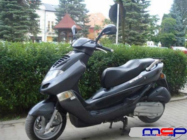 kymco bet and win 250-pic. 3