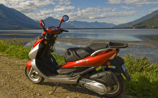 kymco bet and win 50 #3