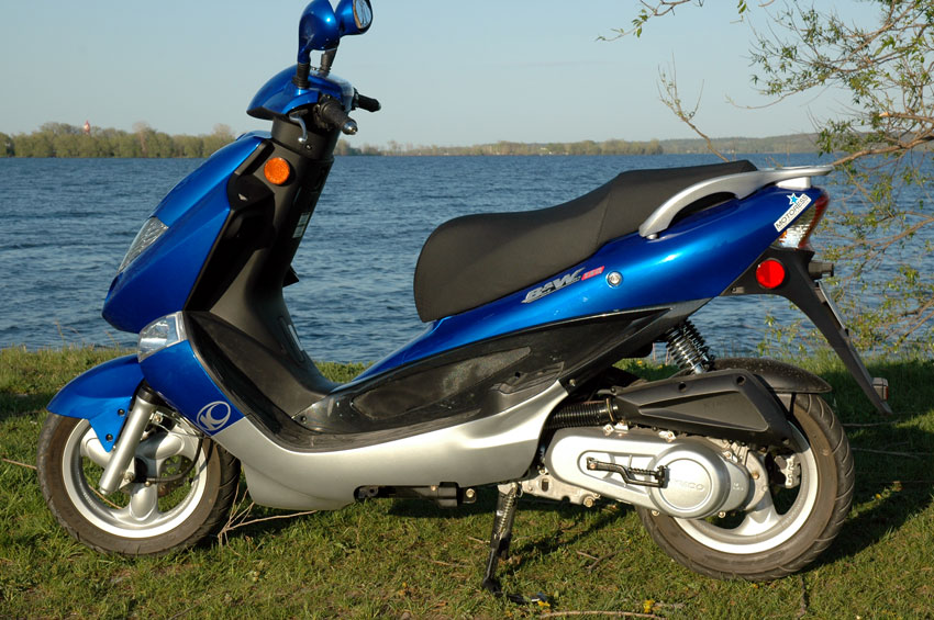 kymco bet and win 50 #4