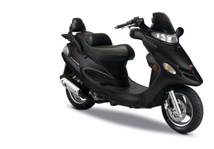kymco dink 125-pic. 1