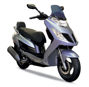 kymco dink 125-pic. 2