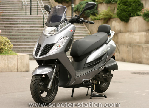 kymco dink 125-pic. 3