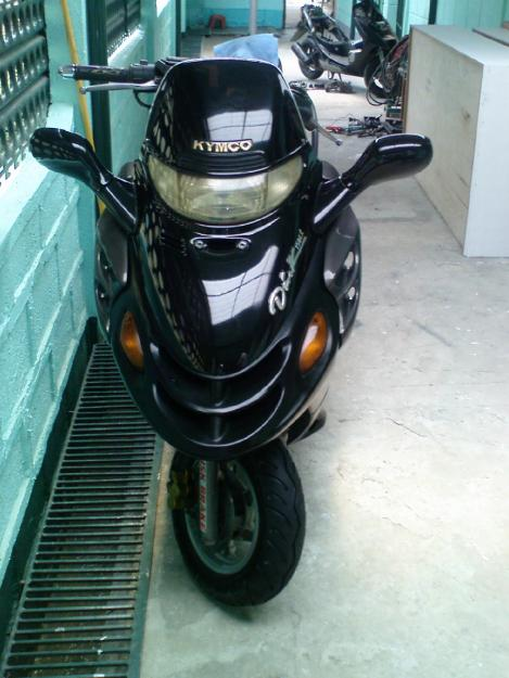 kymco dink 150-pic. 2