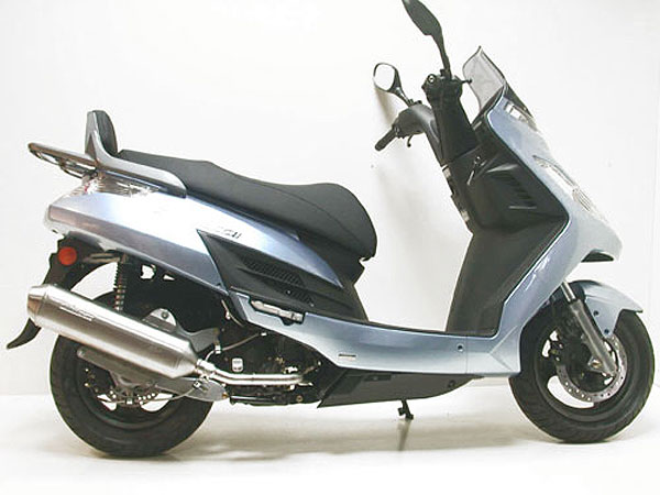 kymco dink 200-pic. 1