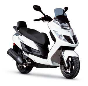 kymco dink 200-pic. 3