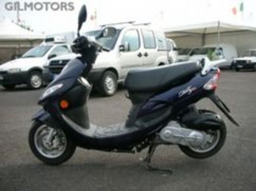 kymco filly 50 lx-pic. 3