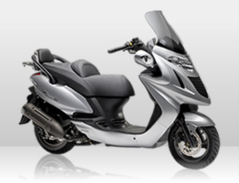 kymco grand dink 125-pic. 2