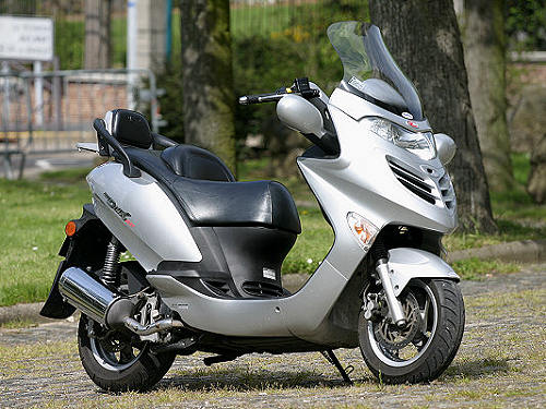 kymco grand dink 125-pic. 3