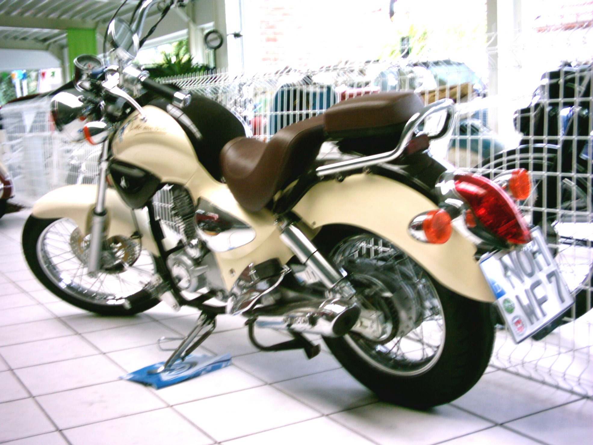 kymco hipster 125-pic. 1