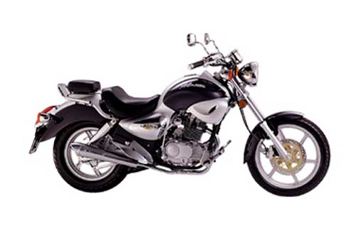 kymco hipster 150 #0