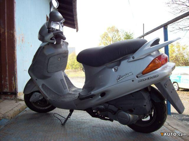 kymco hipster 150 #6