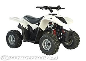 kymco mongoose 70 #1