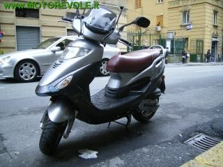 kymco movie xl 150 #1