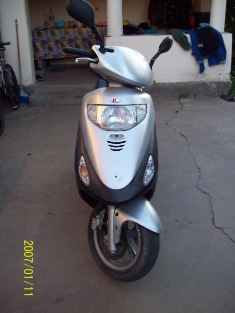 kymco movie xl 150 #3