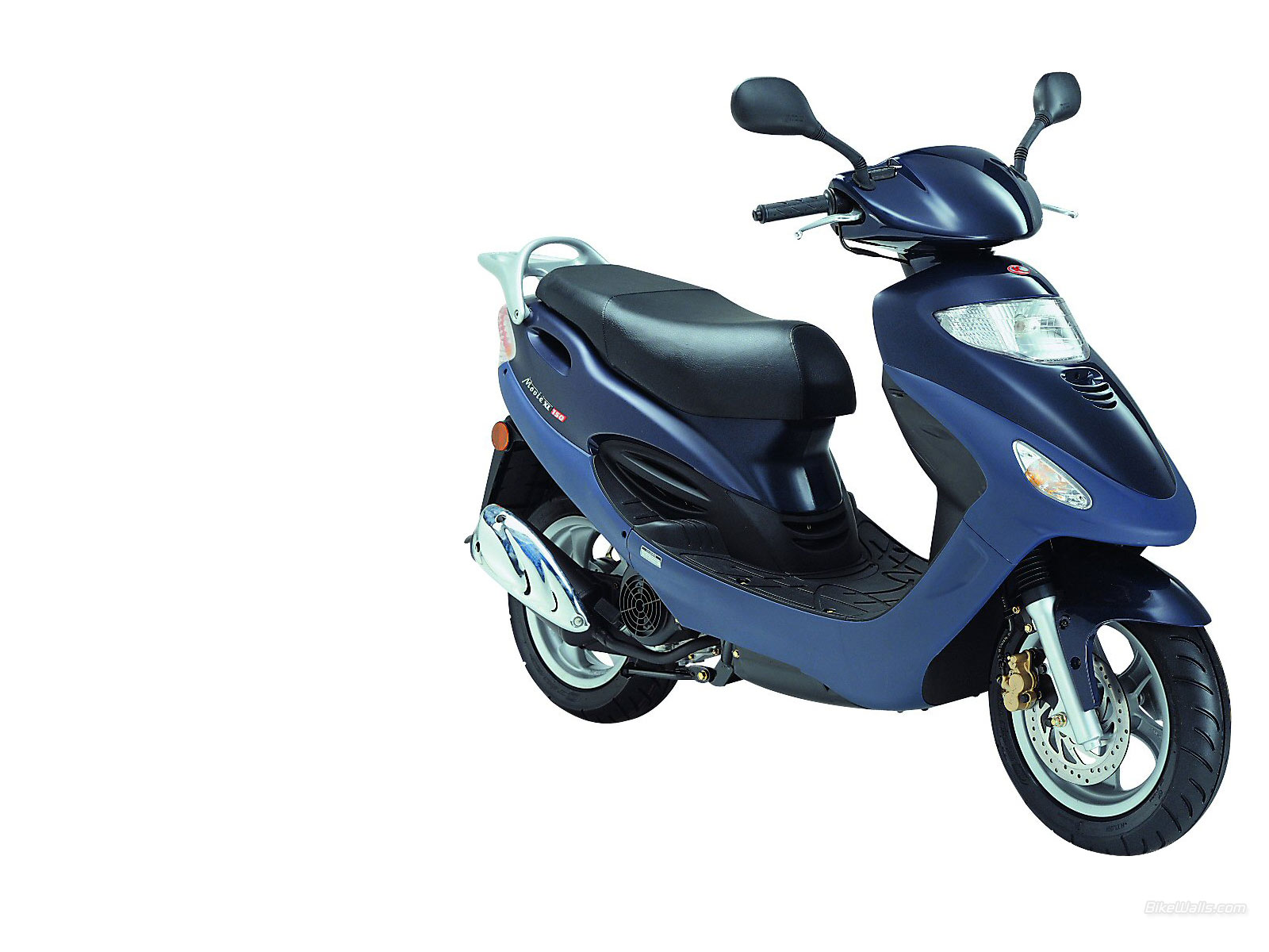 kymco movie xl 150 #5