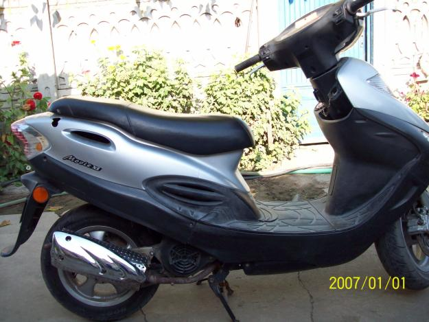 kymco movie xl 150 #7