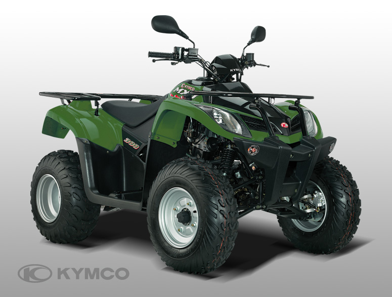 kymco mxu 300 r photos and comments. Black Bedroom Furniture Sets. Home Design Ideas