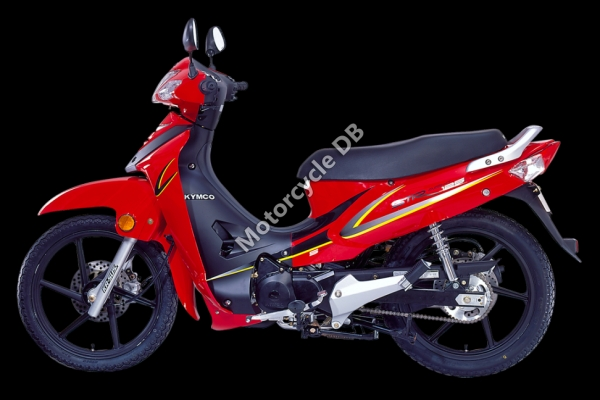 kymco straight 125-pic. 2