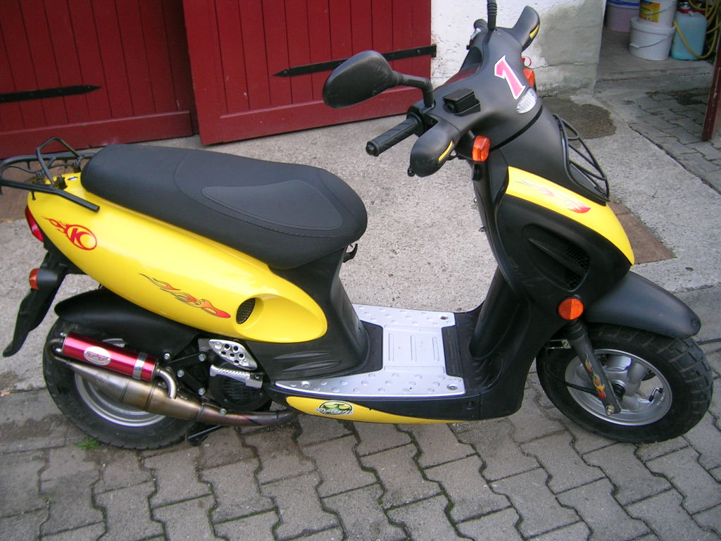 kymco top boy 50-pic. 1