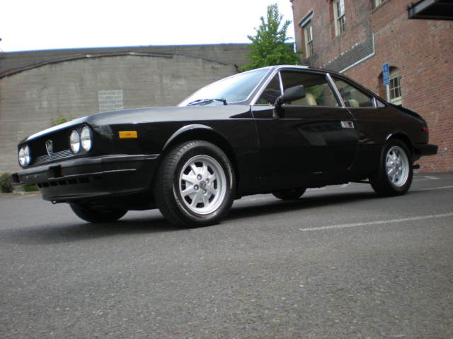 lancia beta 2 0 coupe photos and comments. Black Bedroom Furniture Sets. Home Design Ideas