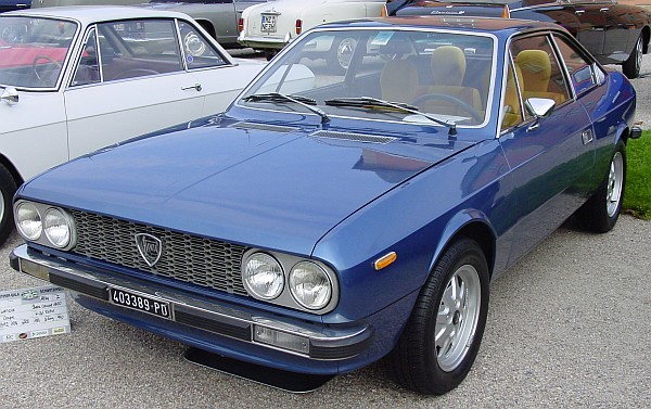 lancia beta coupe 1600-pic. 2