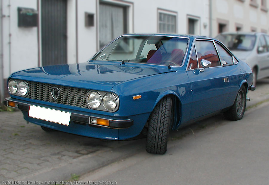 lancia beta coupe 1600 photos and comments. Black Bedroom Furniture Sets. Home Design Ideas