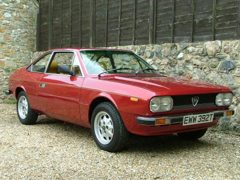 lancia beta coupe 2000-pic. 1