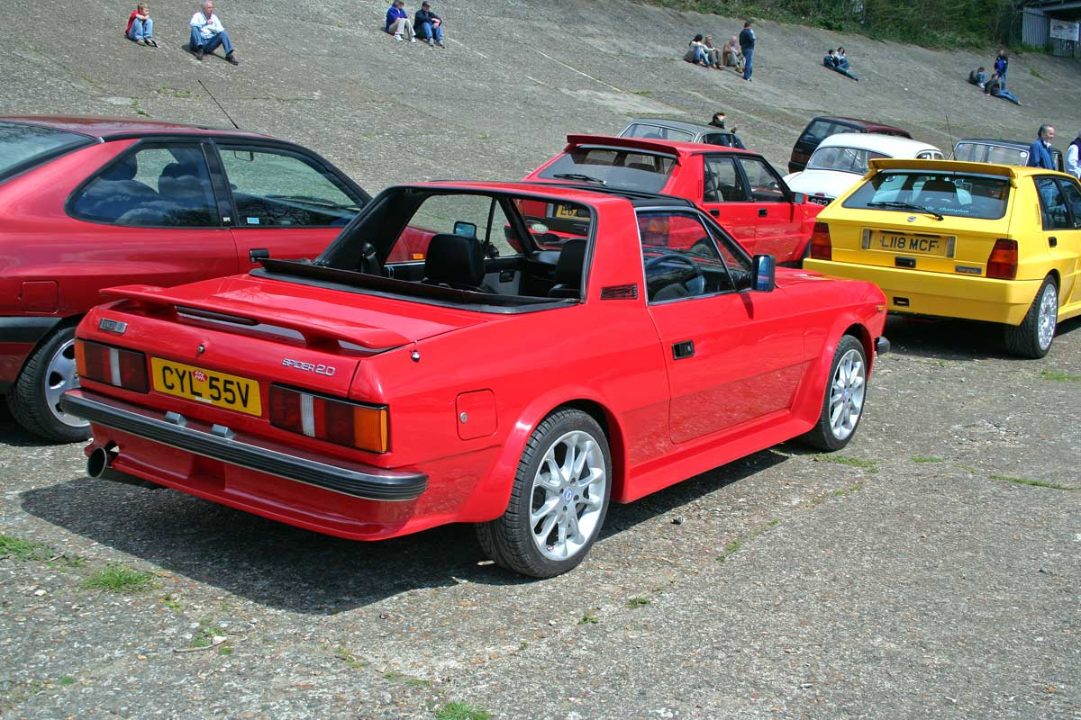 lancia beta spider-pic. 1