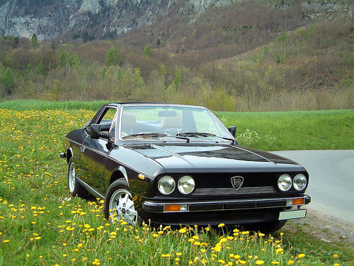lancia beta spider-pic. 3