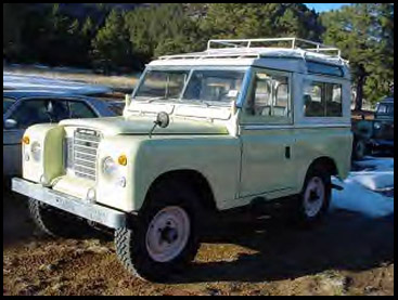 land-rover 88 series iii-pic. 2