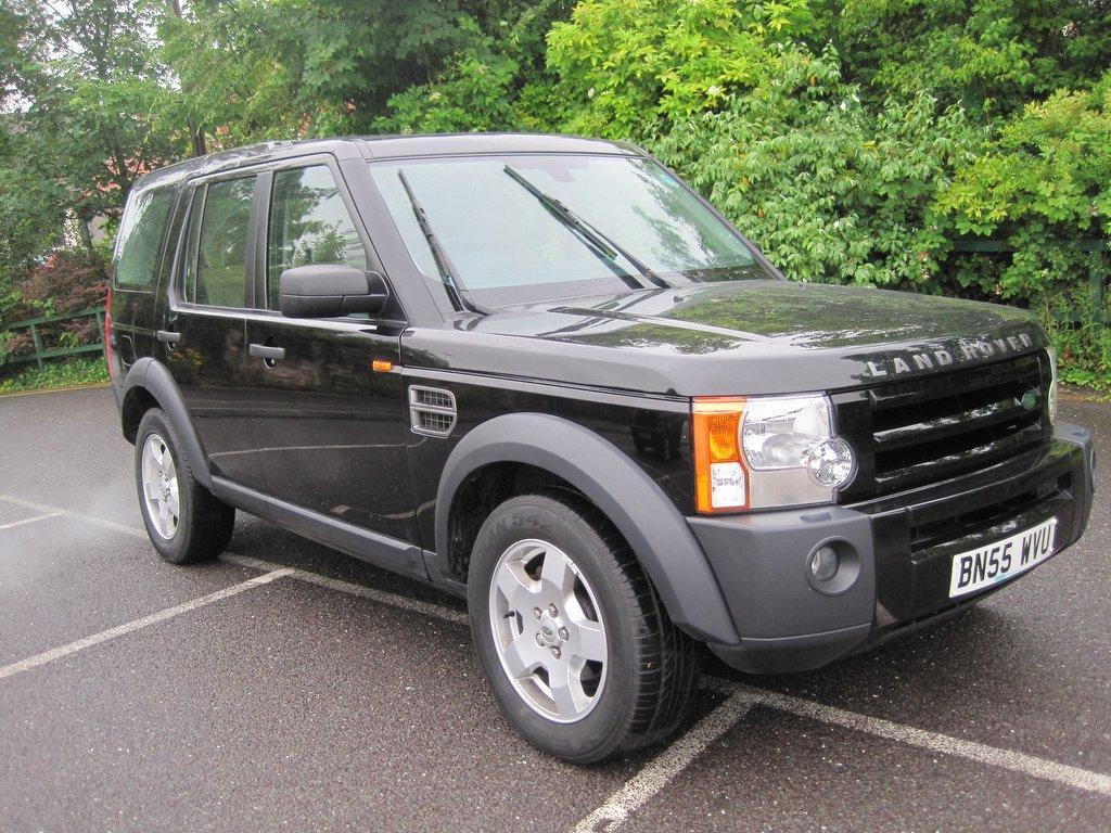 land rover discovery 2 7 td v6 photos and comments. Black Bedroom Furniture Sets. Home Design Ideas