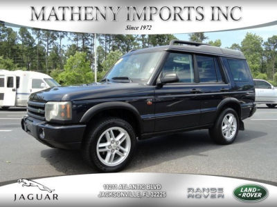 land rover discovery 4.6 #4