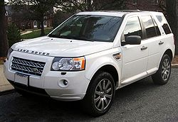 land rover lr2-pic. 1