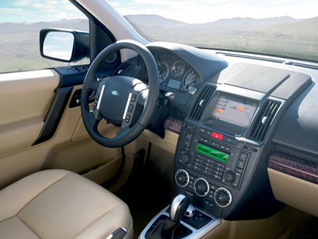 land rover lr2-pic. 2